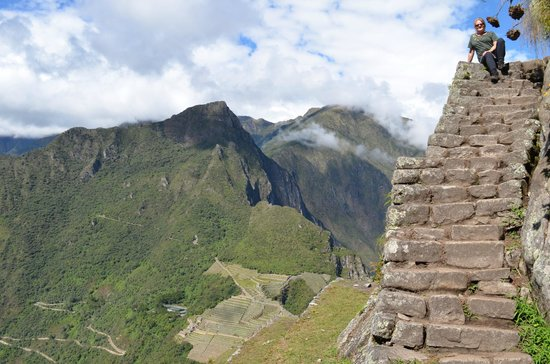 Machu Travel Peru Day Tours: Wayna Picchu  - Peru