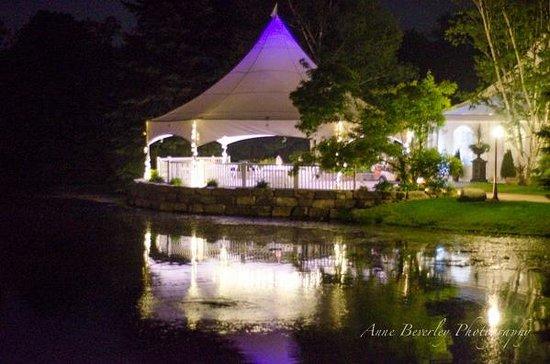 Nestleton Waters Inn: Lovely ending to a wonderful day