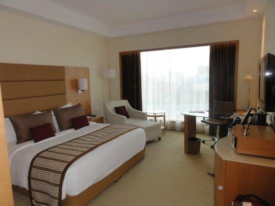 Sankara Nairobi: Very good room
