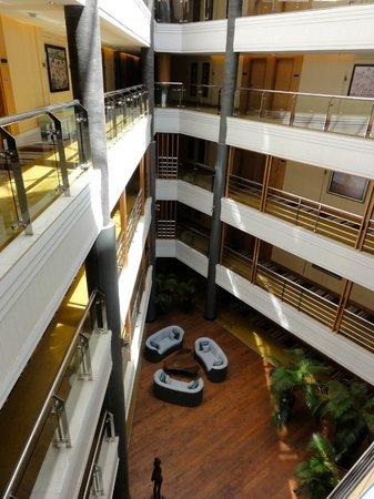 Sankara Nairobi: Internal Design
