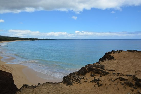 Four Seasons Resort Maui at Wailea: Big Beach