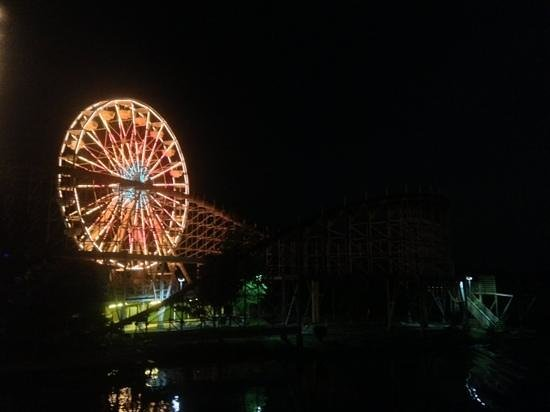 Foto de Indiana Beach Boardwalk Resort