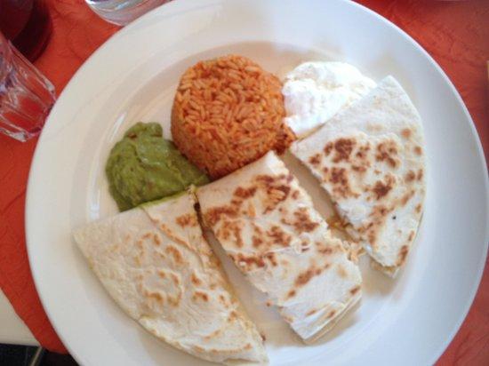 La Fonda: Mexikanisches Essen bei LaFonda