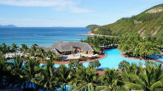 Vinpearl Nha Trang Resort : Бассейн