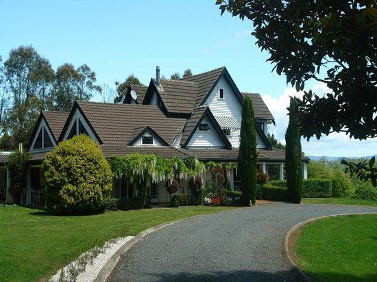 Hurstmere House