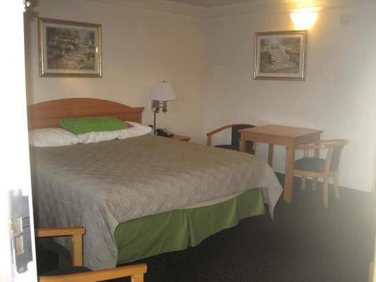 Summerfield Inn: Room