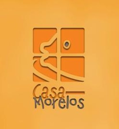 Casa Morelos: logo