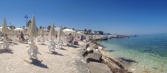 Bari Strand Hotel