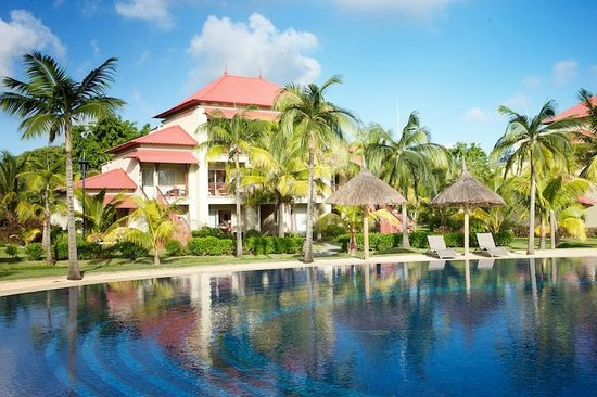 Tama Resort Updated 2017 Prices All Inclusive Reviews Mauritius Bel Ombre Tripadvisor