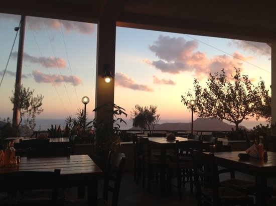 Taverna Mariou: beauty