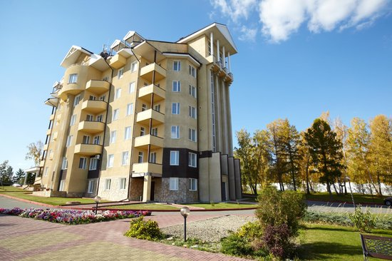 Photo of Smolino Hotel Chelyabinsk