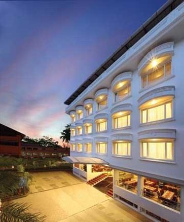 Cochin Palace: Cochin's top rated Premium Boutique Hotel
