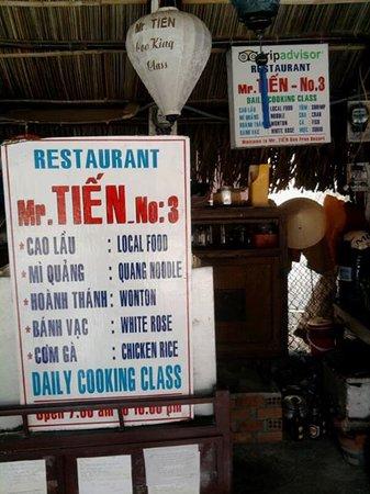 Mr Tien No3