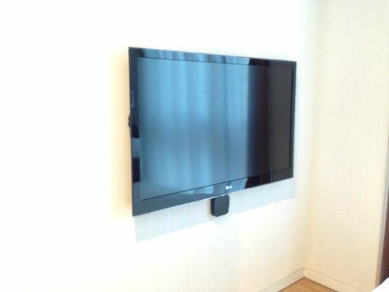 Ovolo Noho: Nice inclusion of Apple TV