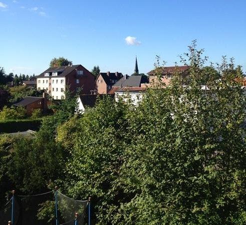 Schneverdingen, Germany: Stadtkern