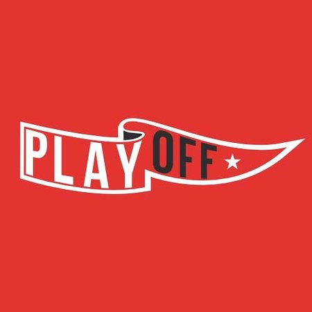 PlayOff Wagram : New logo