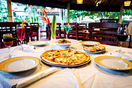 Bali Pizzeria