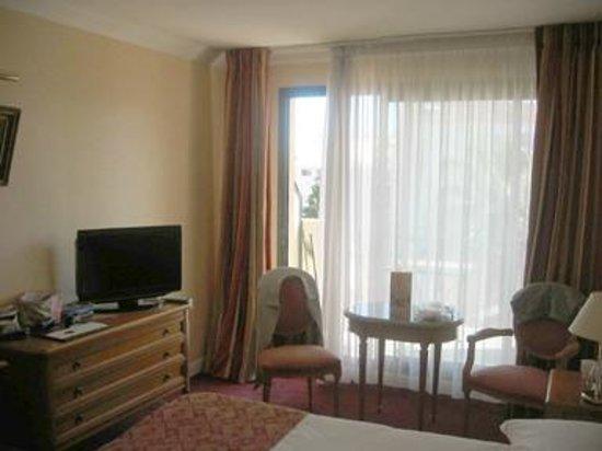 Sun Riviera Hotel : Nice room
