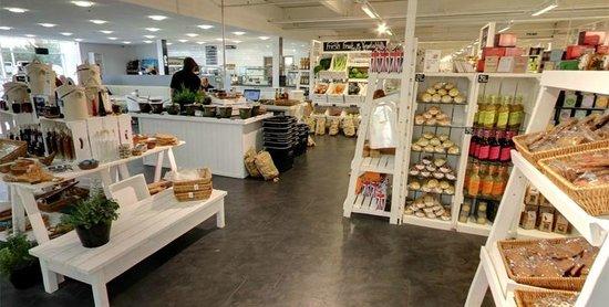 Farmers Fayre Farm Shop: Farm Shop Full of Local Goodness