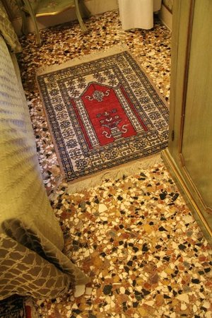 Locanda Ovidius: bedroom