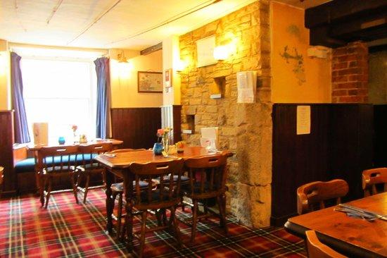The Duke of Wellington: Restaurant 2