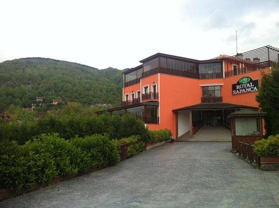 Royal Sapanca Otel