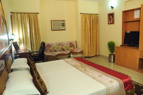 Sunrise Health Resort: Deluxe Green Cottage