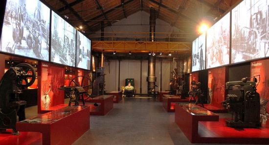 MITI - Museo dell'Innovazione e della Tecnica Industriale