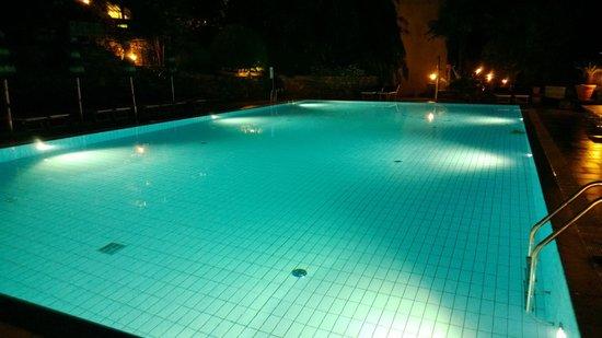 Parco San Marco Lifestyle Beach Resort: Una piscina