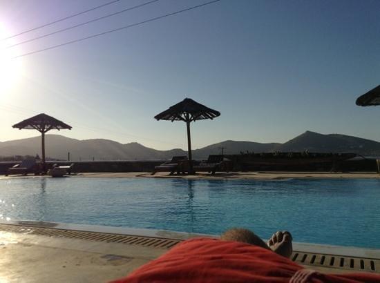 Foto de Anemoi Resort