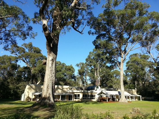 Inn the Tuarts Guest Lodge Busselton : Inn the Tuarts, Guest Lodge