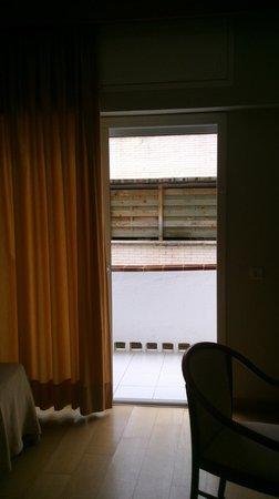 Premier Gran Hotel Reymar & Spa: Habitación