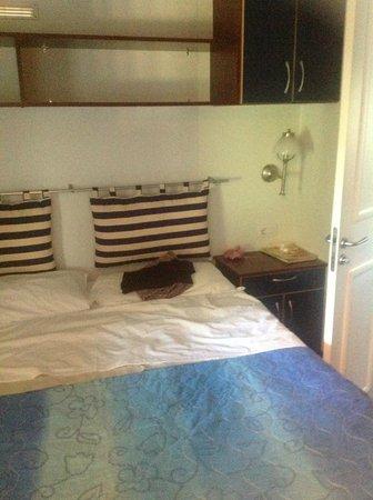 Campingvillage Le Capanne: la mia cameretta