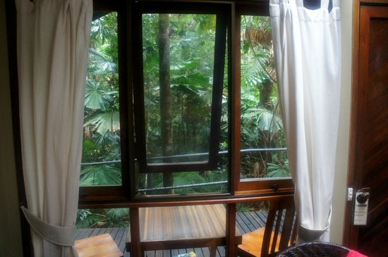 Daintree Wilderness Lodge: Cabin