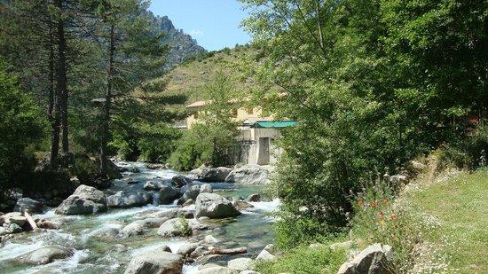 Hotel Arena Le Refuge : River