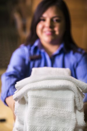 Hampton Inn & Suites Murfreesboro: We Love Our Guests!