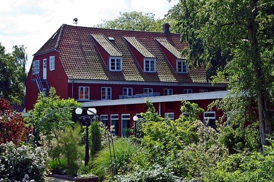 Hotel Ærøhus (Ærøskøbing, Danmark) - Hotel - anmeldelser - sammenligning af priser - TripAdvisor