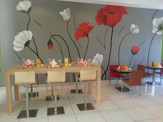 Ibis Constantine: Restaurant
