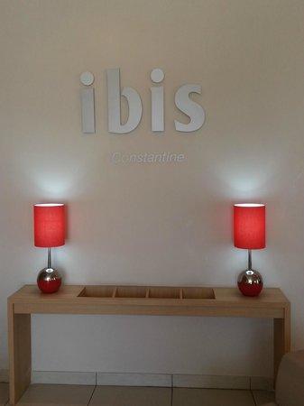 Ibis Constantine