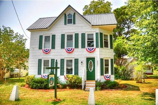 smith island inn - updated 2018 reviews  ewell  md