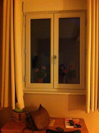 Hotel Eden : Room
