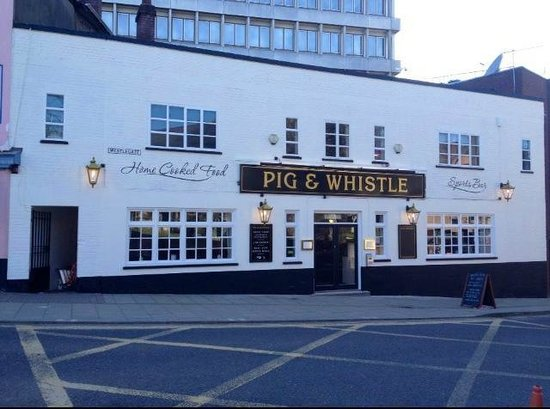 Pig And Whistle Norwich Restaurant Reviews Phone Number Photos Tripadvisor