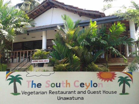 South Ceylon Restaurant Guest House