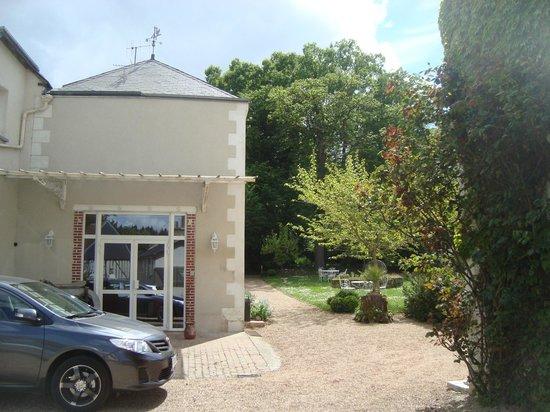 Manoir du Parc Annexe