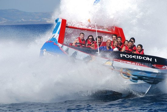 Superjet Boating