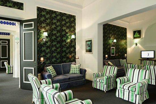 Hotel Room Mate En Florencia