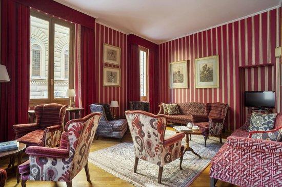Room Mate Isabella Hotel Firenze