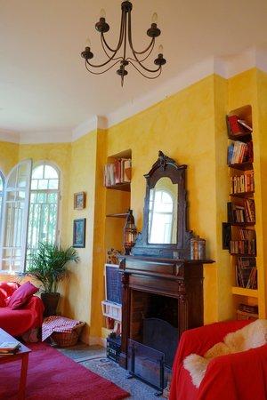 La Violette : Dinning Room
