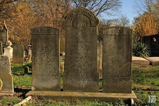 Cimitero Ebraico di Ferrara: cimitero ebraico