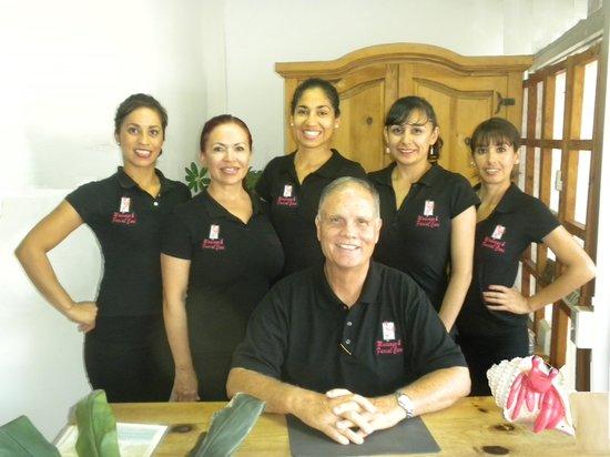 Massage & Facial Care